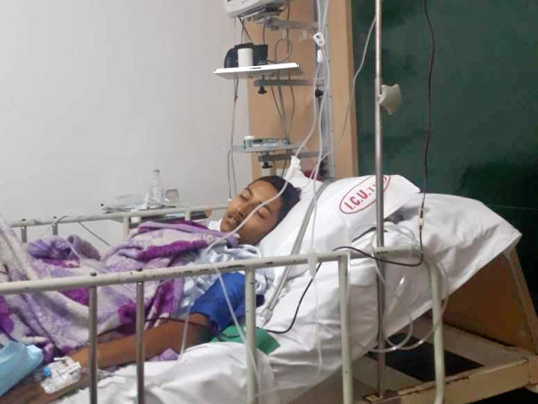 Help 16-year-old Atharva Fight Cancer