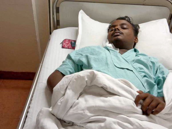 Support Biswajit Khan Recover From Dual Kidney Damage