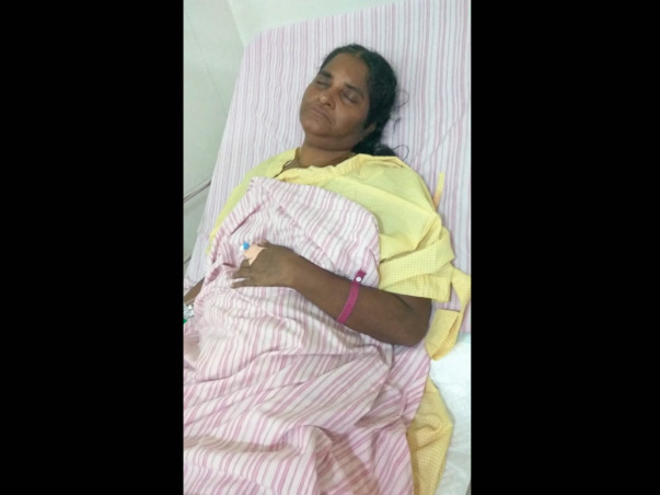 Please Help My Mother Fight Diabetic Neuropathy