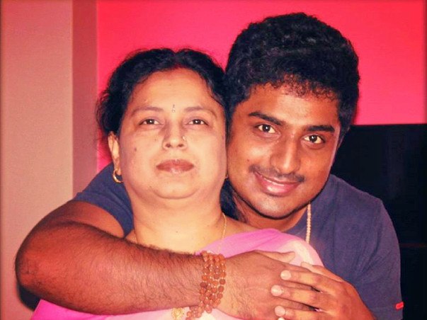 Help Utsav Save His Mother