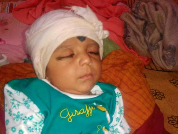 Help Ansh Gowlikar Fight Against Spinal Muscular Atrophy