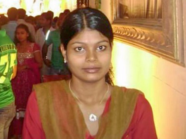 Support Ritu Samonto Recover From Severe Burns