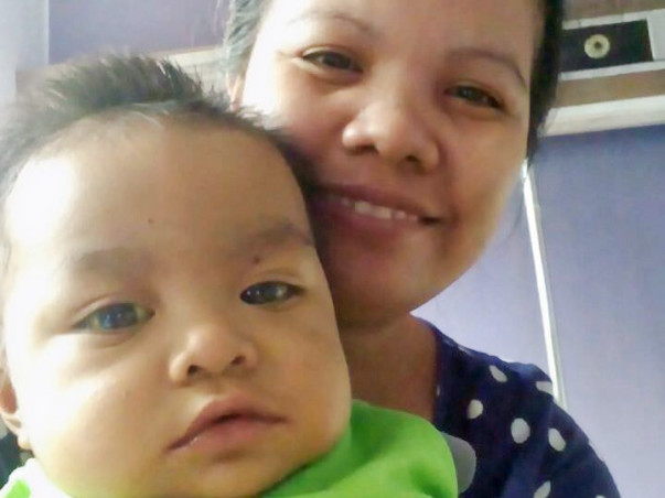 My 1-year-old Baby Boy Needs An Urgent Liver Transplant