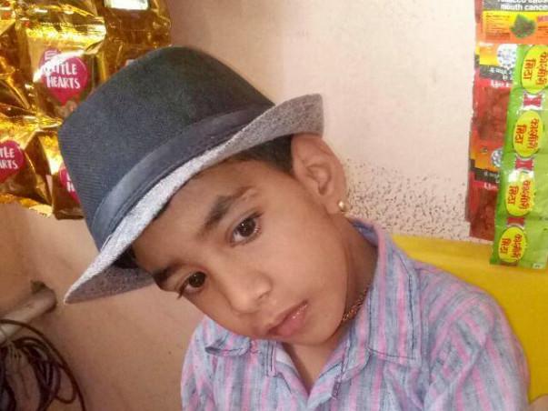 Sponsor Heart Transplant For 9 yrs old boy at sahyadri hospital deccan
