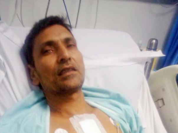 Help Anand Kumar Undergo An Open Heart Surgery