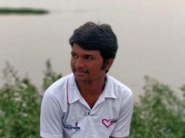 Help Mahesh Undergo Liver Transplant
