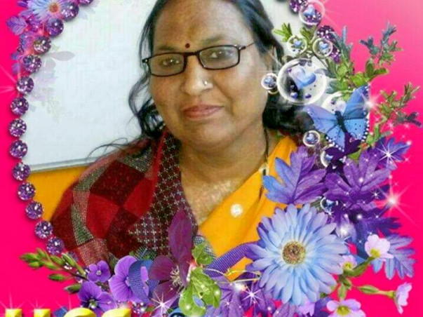 Help Shashi Saini To Fight Pneumonia!