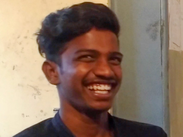 Help Gautham Become An Engineer
