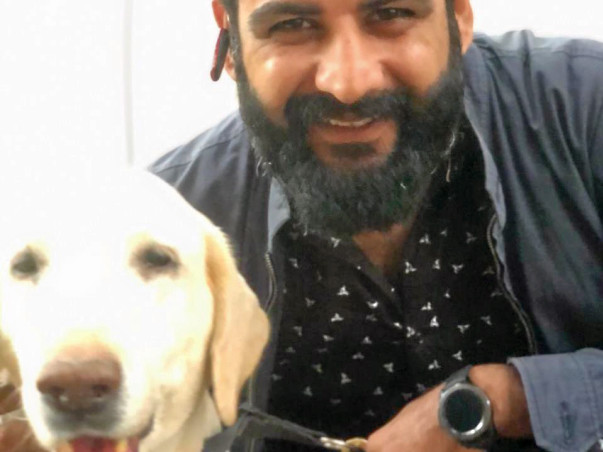 Help Sundeep Aneja (SAFO) Raise Funds For Serving Stray Animals