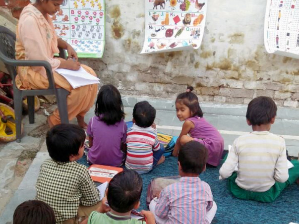 This Free tuition center need your help to continue teach poor kids.