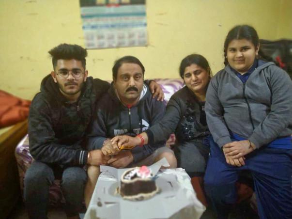 Sundar Kishan Bhat