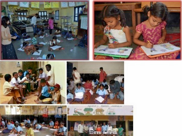 Help Slum Children Attend School W/ Dignity, Buy Them A Pair Of Shoes