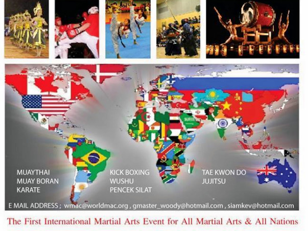 Fundraising to send 80 underprivileged children representing India to world martial art games in Bangkok. Support us to make our dream come true!