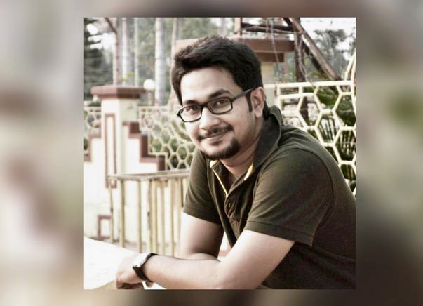 Support 23-Year-Old Joyjit In His Fight Against Cancer