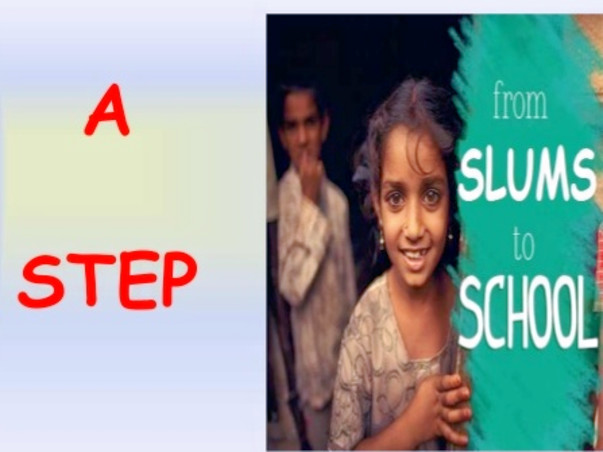 You Support  1 Kalam Center it gives a life to 25 slum Kids