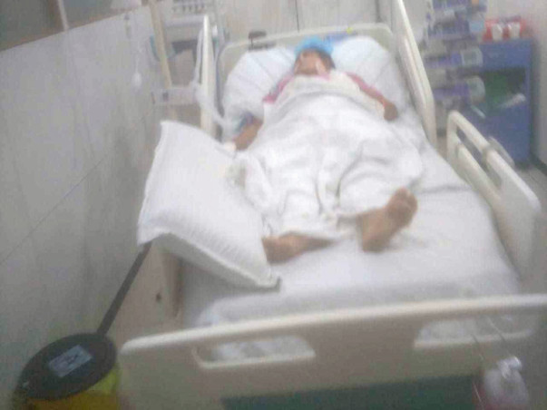 Support Srivani Neeli recover from Carcinoma Ovary Cancer
