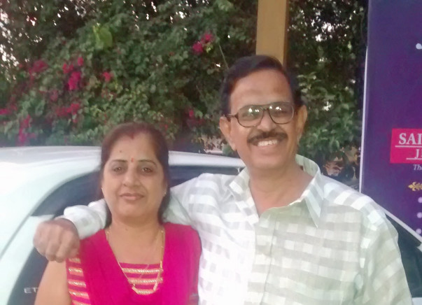 Help our mother Poonam Rohira to recover from rare neuro disorder