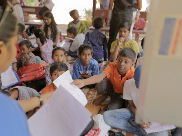 This Christmas, Your Support Can Enroll 20 Kids For Computer Classes