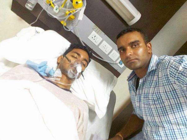 Help 21-year-old Nishant Undergo Small Bowel Transplant