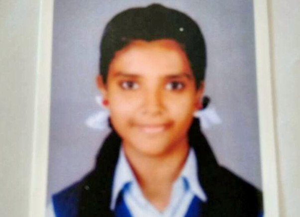 16 year old Thanseela needs an urgent heart surgery