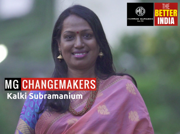 MG CHANGEMAKERS