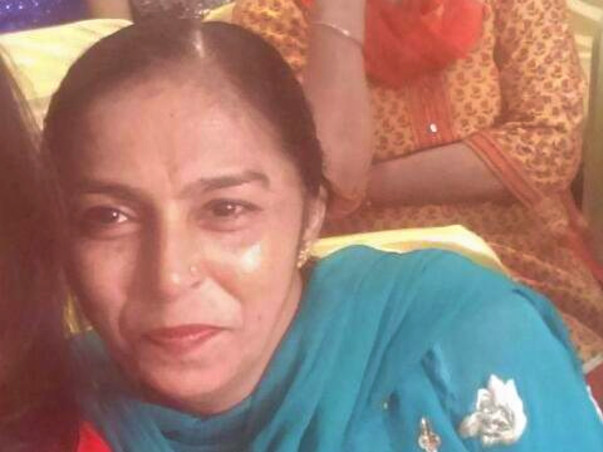 Help Harvinder Recover From A Brain Stroke