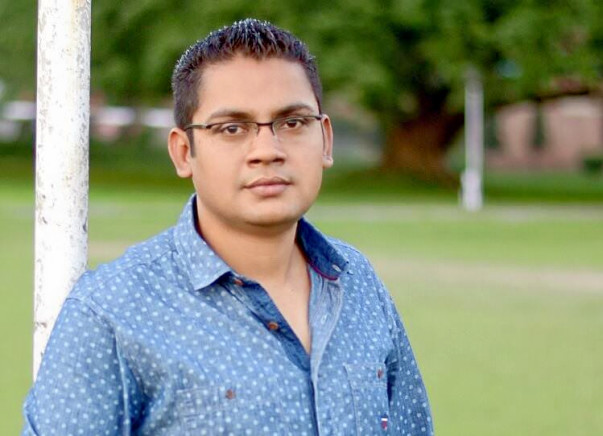 Help Himanshu Fight For His Life