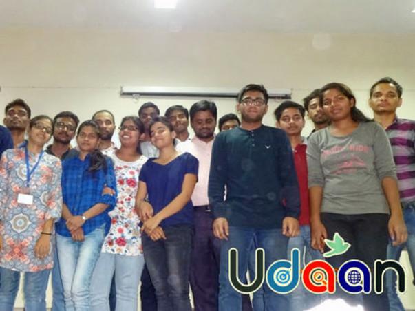 Help Team UDAAN To Run The REC Student Portal.