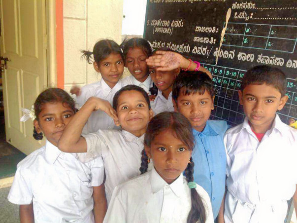 Support Cilre To Help 40 Underprivileged Children Learn English