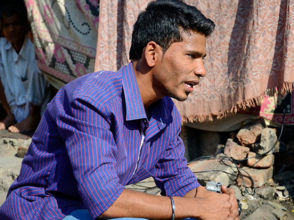 Help Vikas and 300 others like him get a job their degree deserves