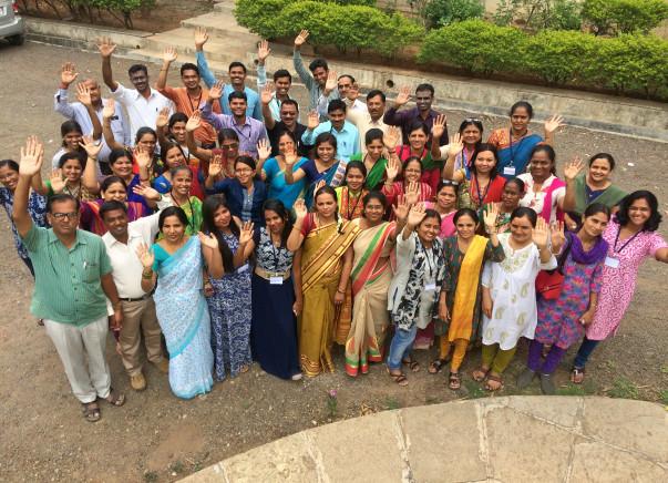Enrol 30 teachers in the Teacher Pages Innovator Fellowship!