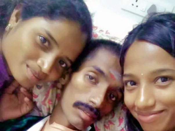 Save 22 years old Venkat recover from Brain injury
