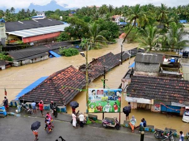 Help Rebuild Life of Kerala Colleagues