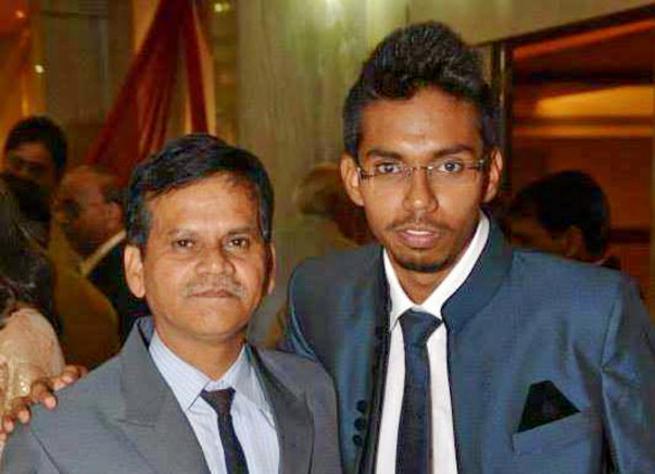 Help to raise funds for Vishwajeet's father's bypass surgery