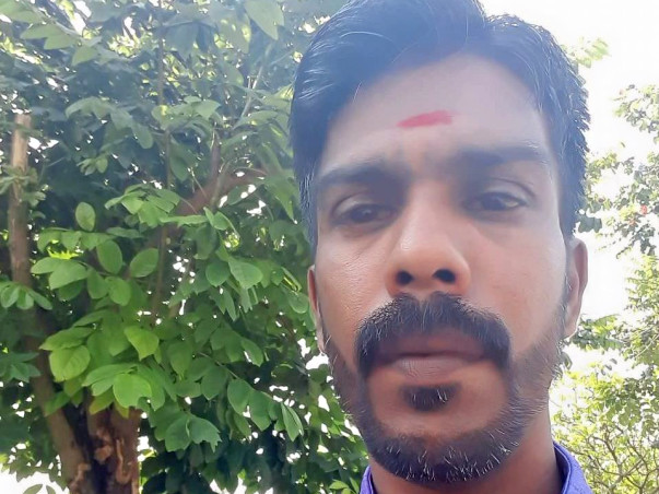 Help Girish,Paralytic attack due to stroke,Bread winner for 3 member