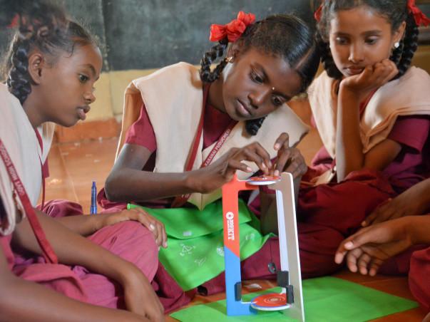 BIG BANG Science Workshops for Government School Kids