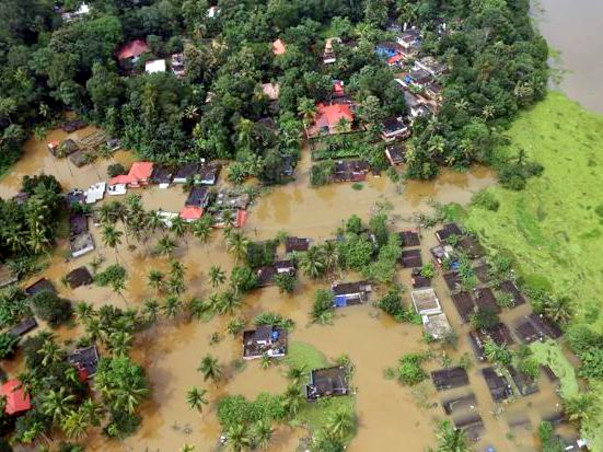 Kerala Distress Relief Fund