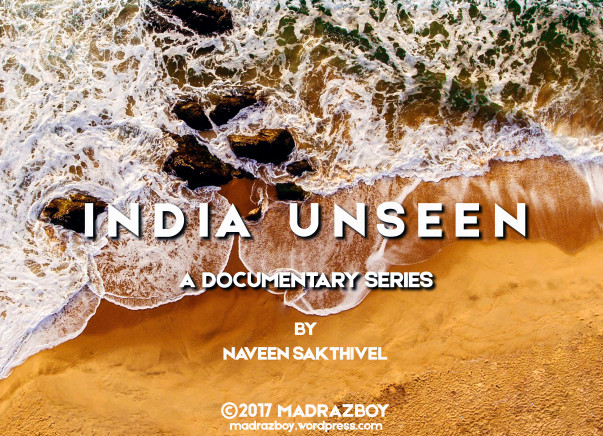 Help Naveen in Creating a Documentary Series about India!