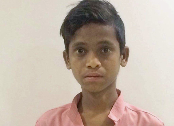 Help 17-year-old Hemanth Undergo a Liver Transplant