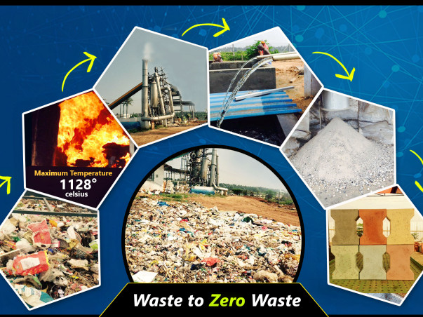 Let us Make the City Clean & Healthy. We have found the Best Solution