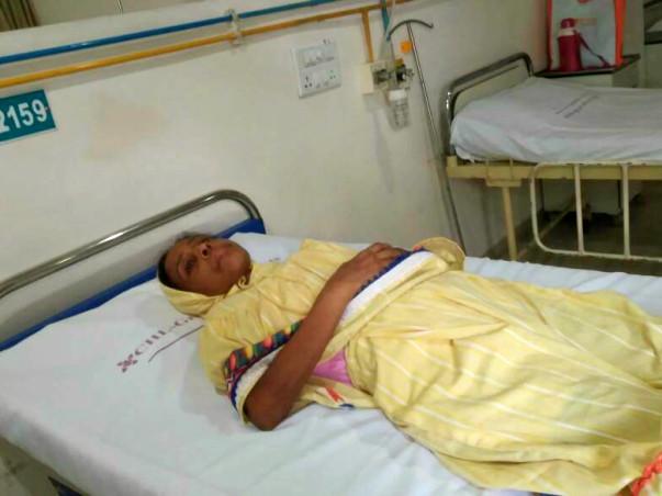 Help Farida (Fatema) Bohara Fight Cancer