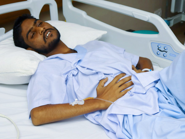 Help Me Undergo Bone Marrow Transplant,father is die from Heart attack