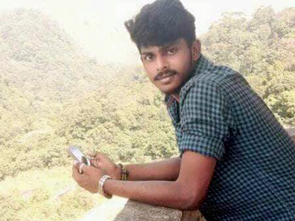 Help Manikandan For His Liver Transplant