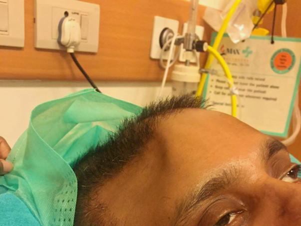 Help Mohit fight brain injury
