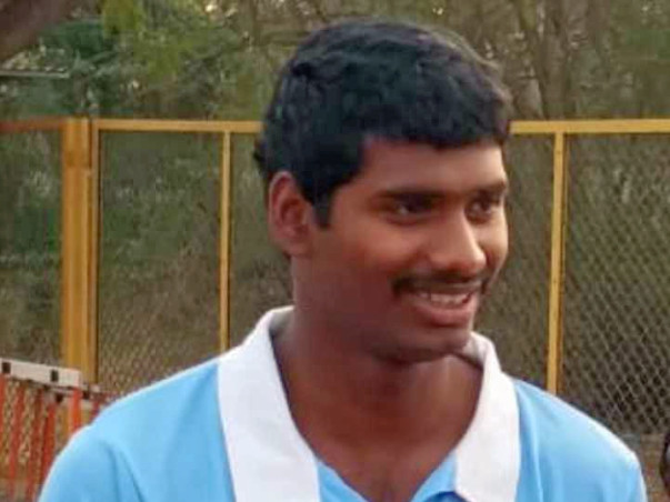 Help Gokul Participate In The Special Olympics World Games Abu Dhabi
