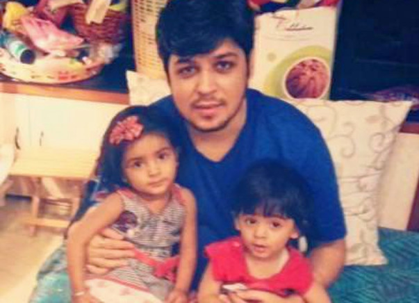 Help Deepak Battle Leukemia...