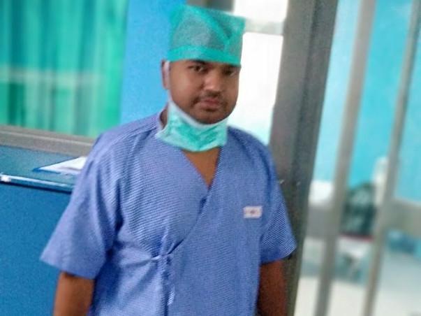 Help Deepak Fight Blood Cancer