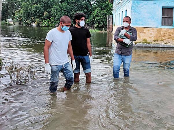 FLOOD RELIEF FUND - Please help the neediest in Bihar and Assam