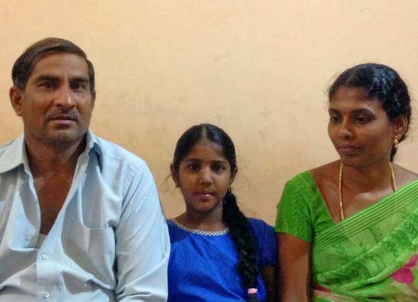13-Year-Old Harshita Needs Urgent Liver Transplant
