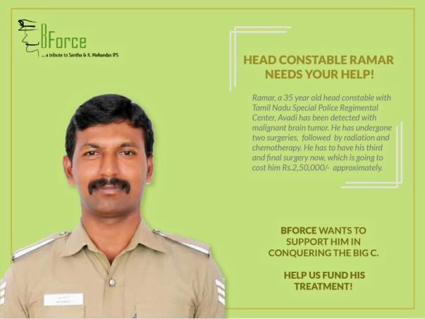 B Force - Cancer Treatment and Rehabilitation
